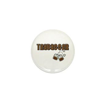 Teabagger Mini Button (100 pack)