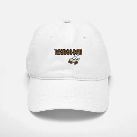 Teabagger Baseball Baseball Cap