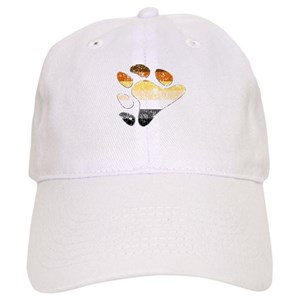 Bear Claw Hats - CafePress 2eaec6a23343