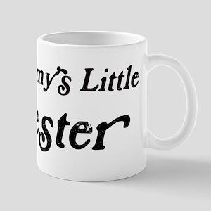 Mommys Little Tester Mug