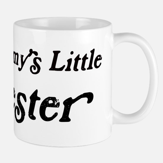 Mommys Little Tester Mug