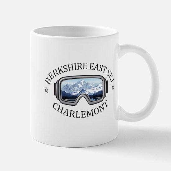 Berkshire East Ski Resort - Charlemont - Ma Mugs