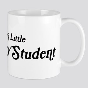 Mommys Little Psychology Stud Mug