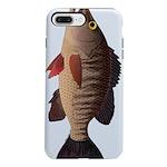 Gray Mangrove Snapper v2 iPhone 8/7 Plus Tough Cas