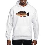 Gray Mangrove Snapper v2 Sweatshirt