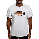 Gray Mangrove Snapper v2 T-Shirt