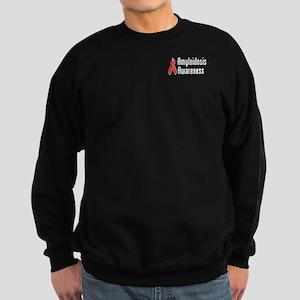 Amyloidosis Awareness Sweatshirt (dark)