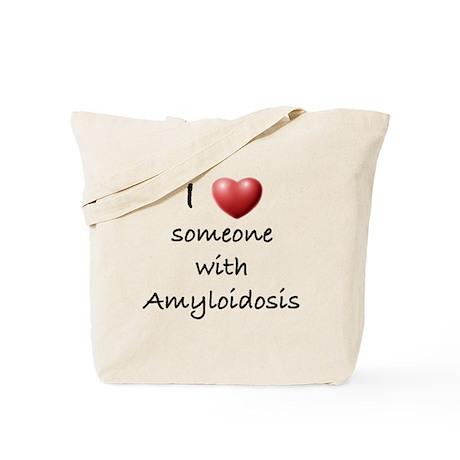 Love Someone Tote Bag