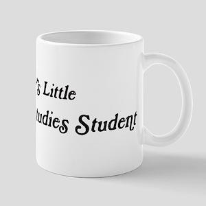 Mommys Little International S Mug