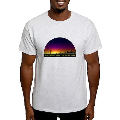 Windy City Light T-Shirt