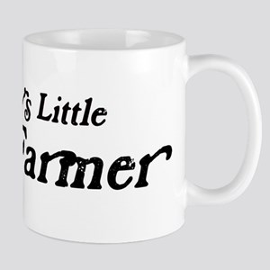 Mommys Little Dairy Farmer Mug