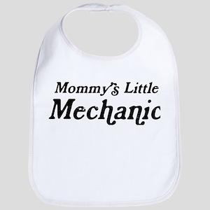 Mommys Little Mechanic Bib