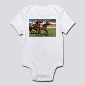 Takeover Target Infant Bodysuit