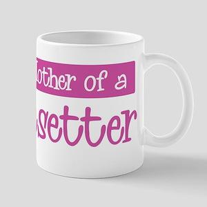 Proud Mother of Typesetter Mug