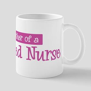 Proud Mother of Registered Nu Mug