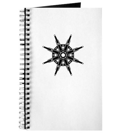 The Dharma Wheel Journal