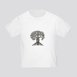 The Reading Tree Toddler T-Shirt
