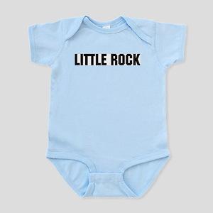 Little Rock, Arkansas Infant Creeper