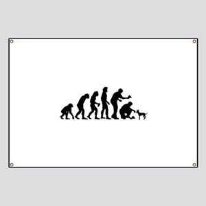 Toy Manchester Terrier Banner