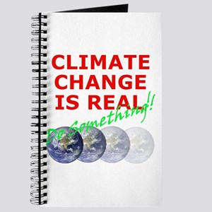 Global Warming Climate Change Journal