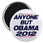 Anyone But Obama Magnet