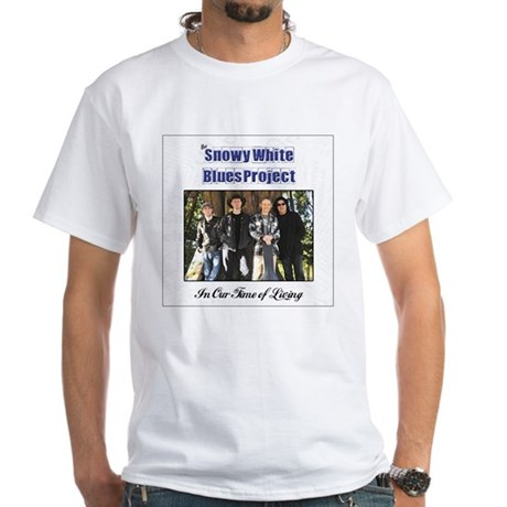 SWBP_cover T-Shirt