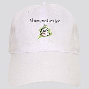 bc3a72c8f7262 Mommy Needs A Time Out Hats - CafePress