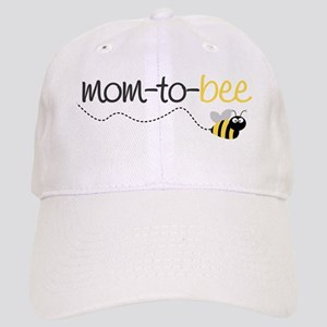 mom to be t shirt Cap
