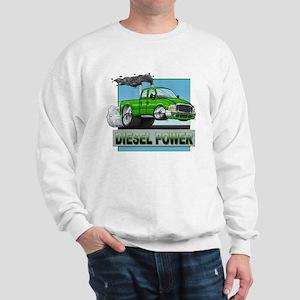 Drag Truck 2 Sweatshirt