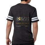 Mens Football Shirt T-Shirt