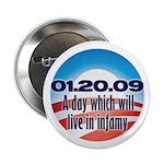 "Anti Obama 2.25"" Button"
