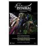 2008.04 Istaria Change Poster Large Poster