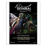 2008.04 Istaria Change Poster Small Poster