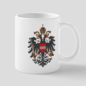 Austrian Empire (alt) Mug