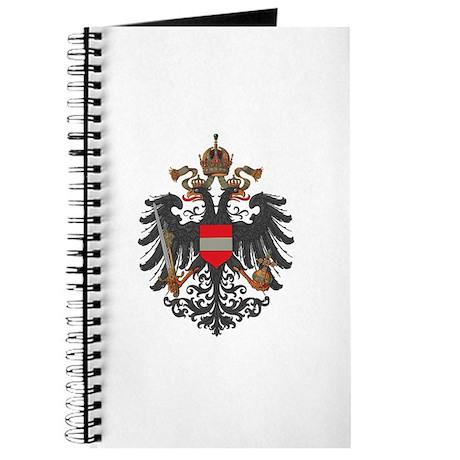 Austrian Empire (alt) Journal
