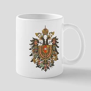 Austria-Hungary Mug