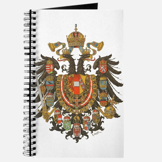 Austria-Hungary Journal