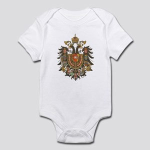 Austria-Hungary Infant Bodysuit