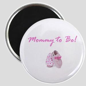 """mommytobegirl 2.25"""" Magnet (10 pack)"""