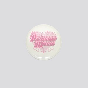 Princess Marie Mini Button