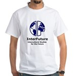InterFuture classic men's T-Shirt