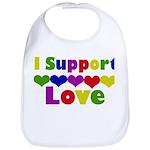 I support Love Bib
