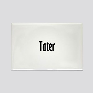 tater Rectangle Magnet (10 pack)