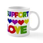 I support Love Mug