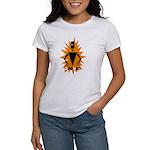 Bionic Robot Women's T-Shirt