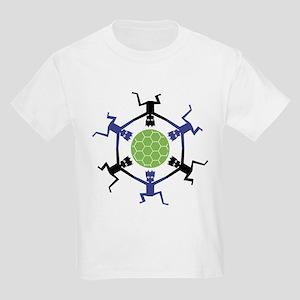 Soccer Fan Kids Light T-Shirt
