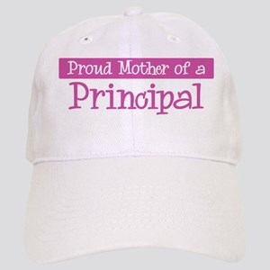 Proud Mother of Principal Cap
