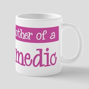 Proud Mother of Paramedic Mug
