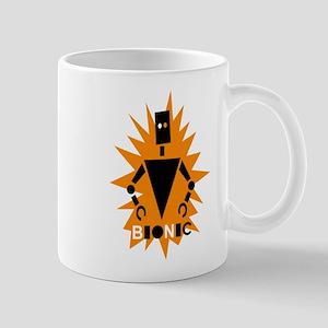 Bionic Robot Mug
