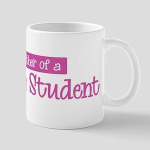 Proud Mother of Planning Stud Mug